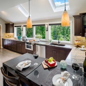 Architectural Kitchen Photography