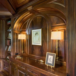 Architectural Millwork Photography
