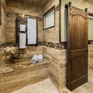 Bathroom Architectural Photography