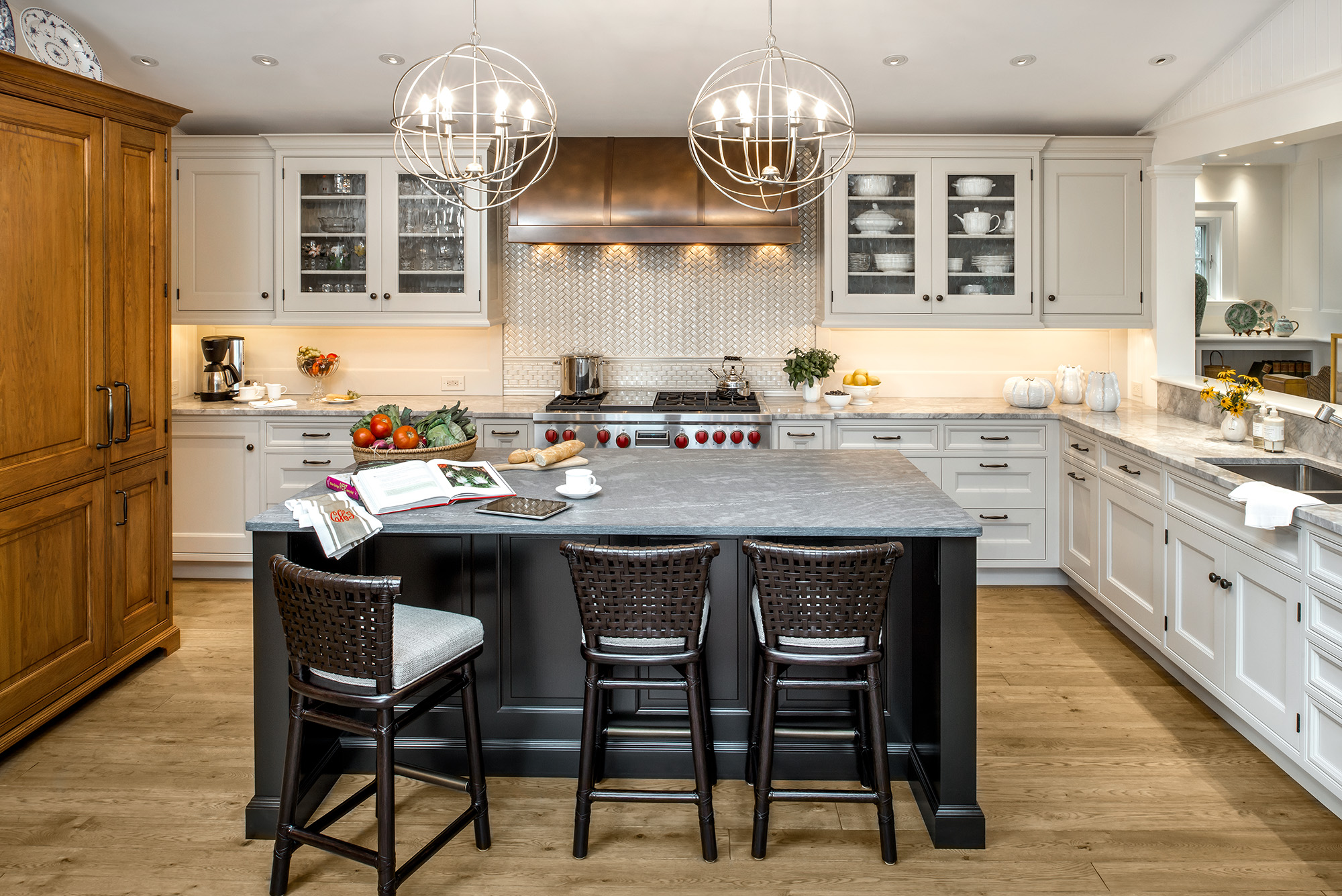Interior Kitchen Photography
