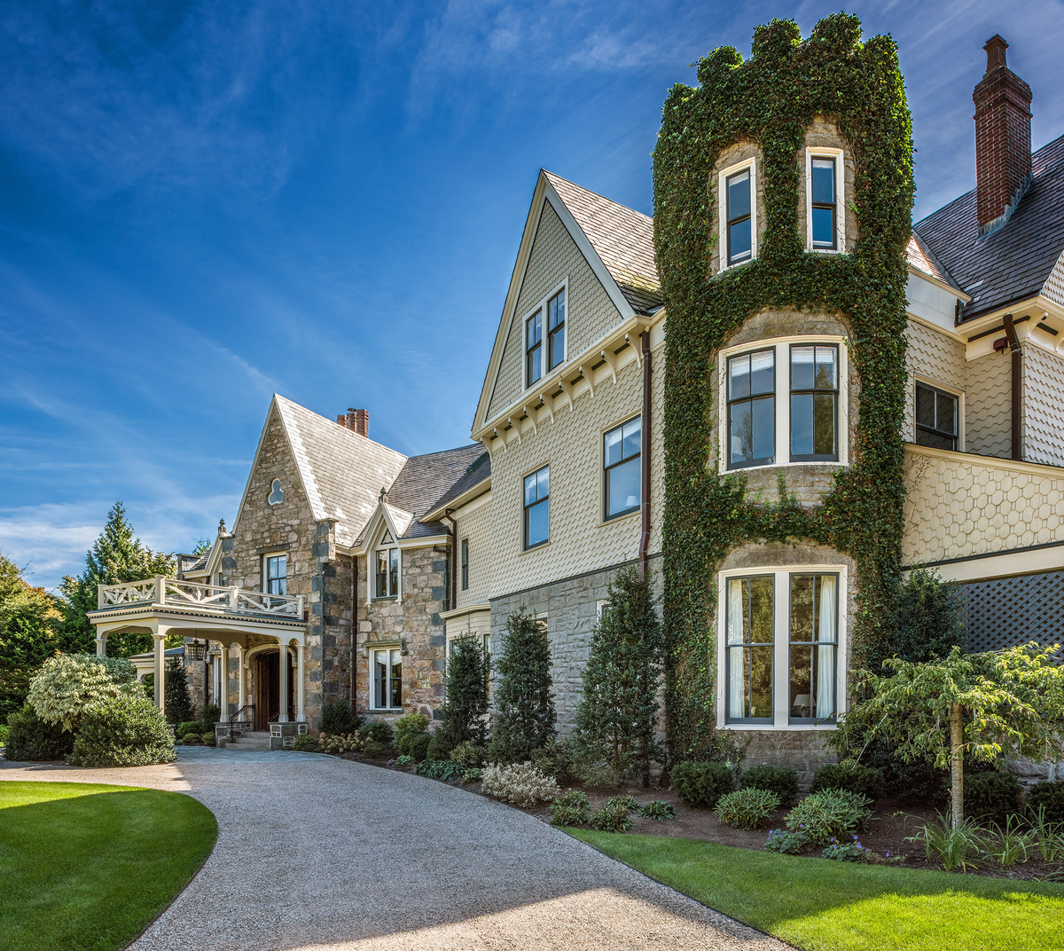 Residential Architectural Photography
