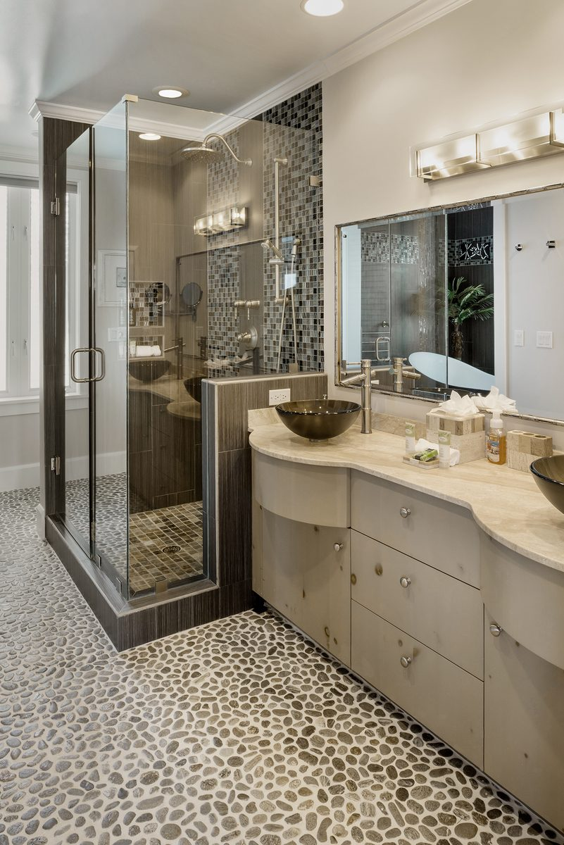 Bathroom Design Photography