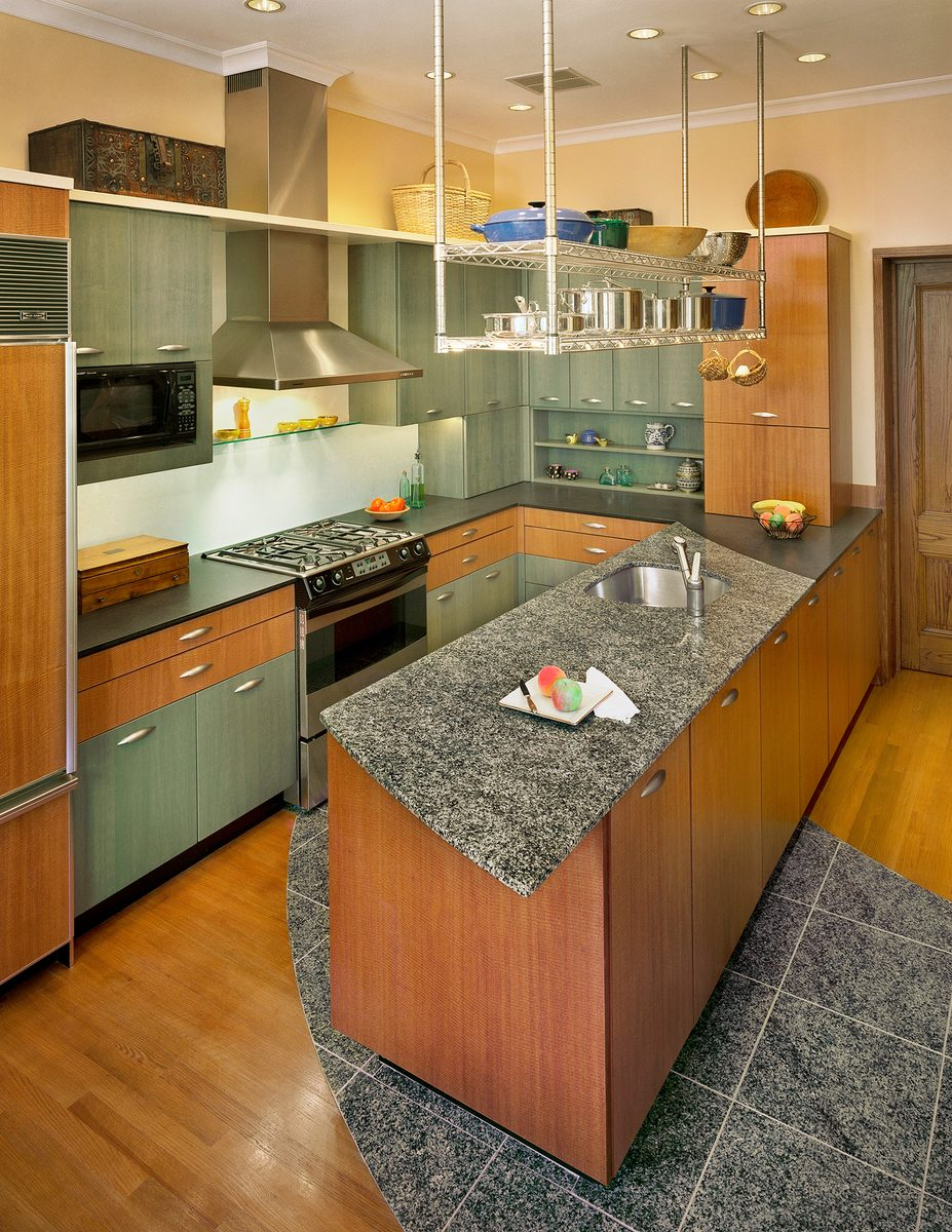 Kitchens Design Photography