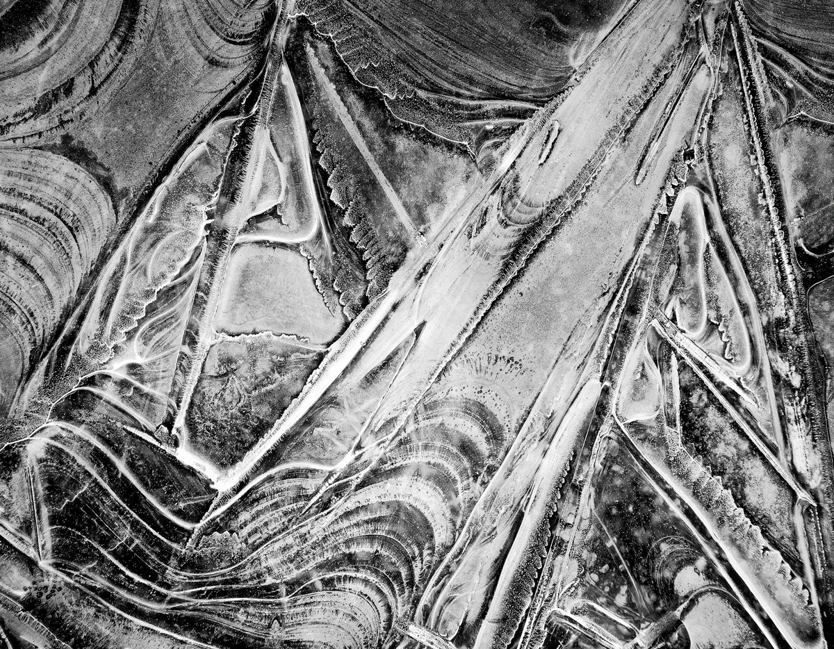 Ice Abstractions - Equivalents