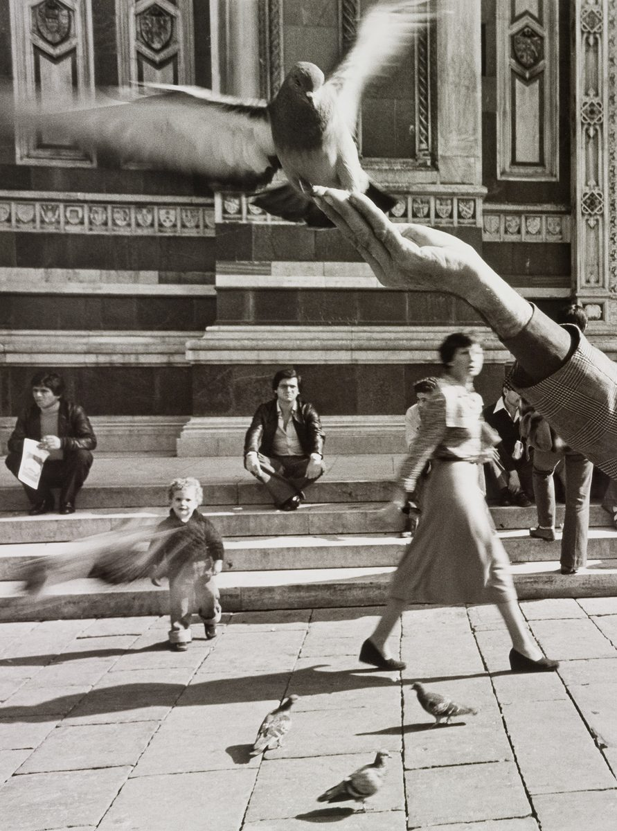 Juxtapositions Photography