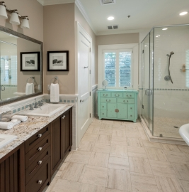 Bathroom Design Photography