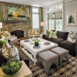 residential interior design photography ri